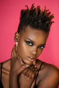 Nashville makeup artist,